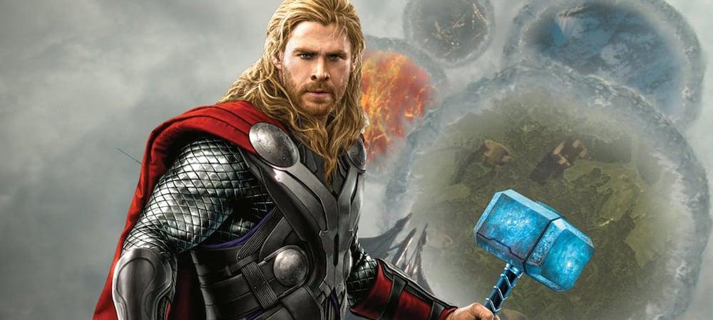 Thor 4 présentera le premier héros LGBT !