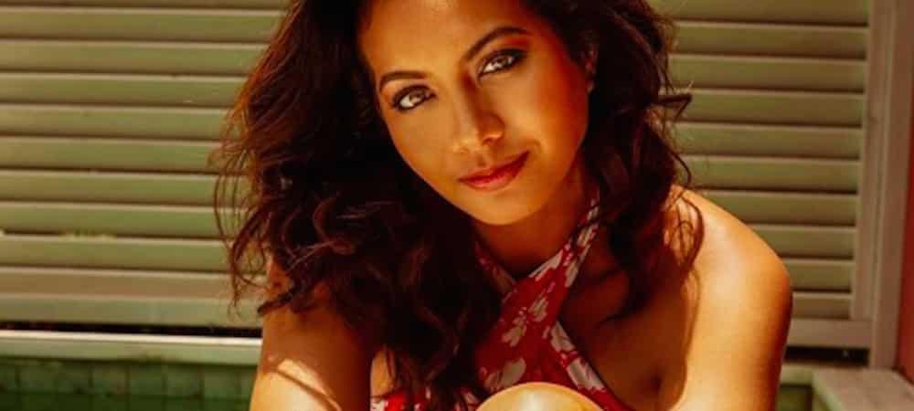 """Vaimalama Chaves pas prête à se marier: """"Ca ne me fait pas du tout rêver"""" !"""