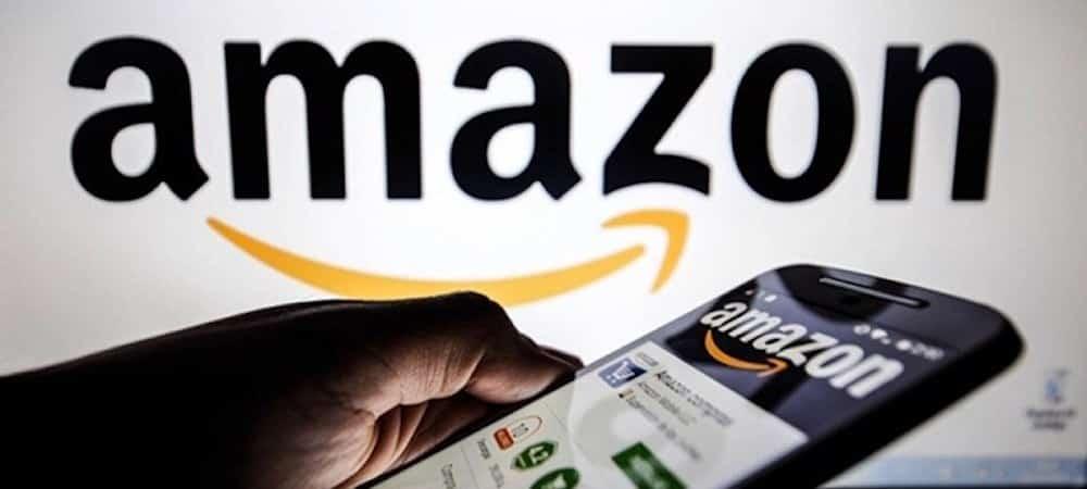 Amazon Prime Day: des chanceux ont pu bénéficier de 99% de réduction à cause d'un bug !