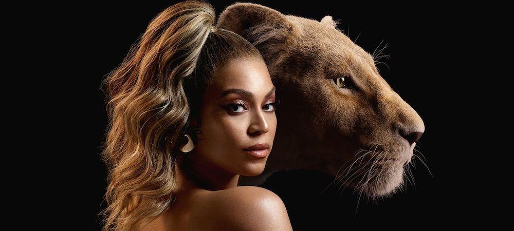 """Beyoncé dévoile son clip """"Spirit"""" pour la sortie du Roi Lion au cinéma ! (VIDEO)"""