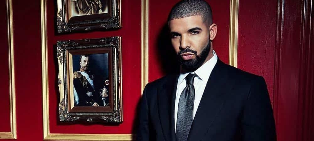 Drake dévoile une photo de lui vieux: le cliché hilarant !