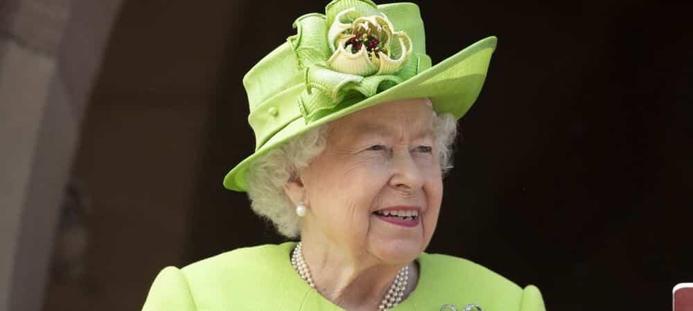Elizabeth II: on sait pourquoi elle était absente au baptême d'Archie !