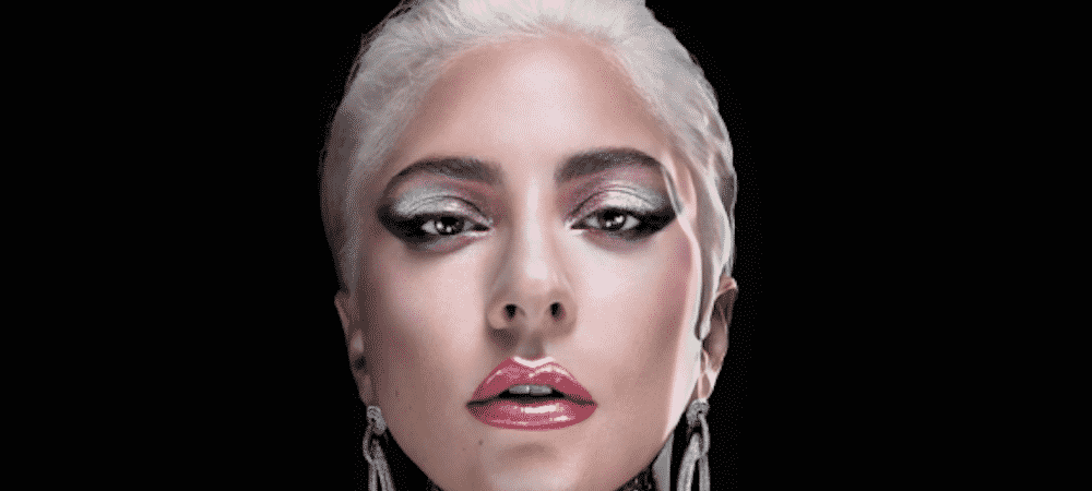 Lady Gaga lance sa propre marque de maquillage ! (PHOTO)