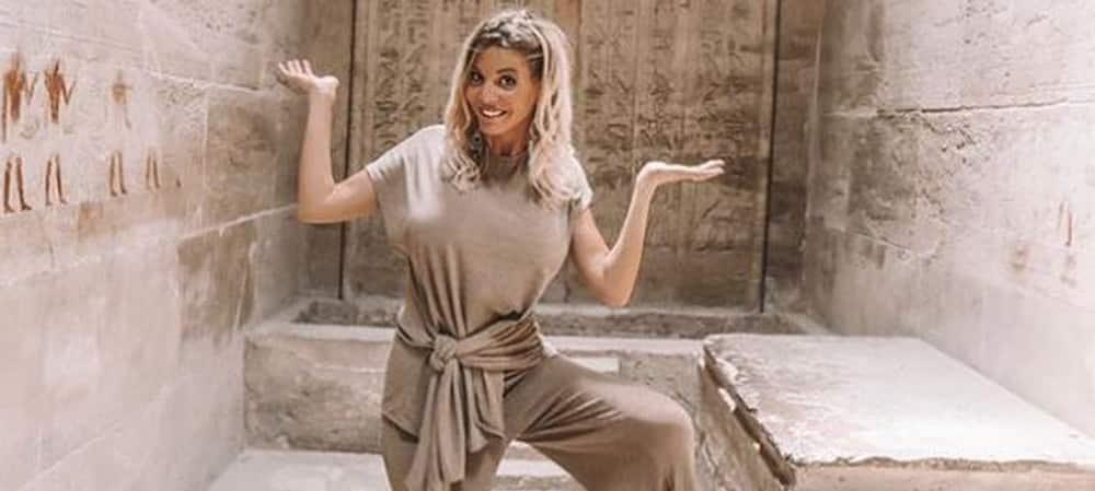Jessica Thivenin absente de LMvsMonde4: elle préfère en rire ! (PHOTO)