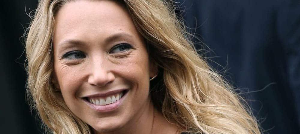 Laura Smet arbore un look androgyne pour France 2 ! (PHOTO)