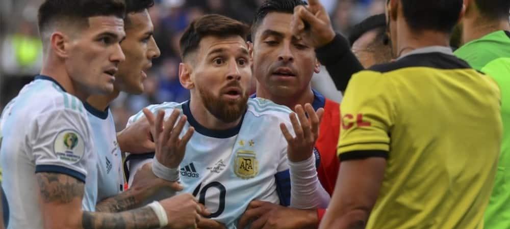 Lionel Messi donne sa version des faits après l'incident dans une boîte de nuit !