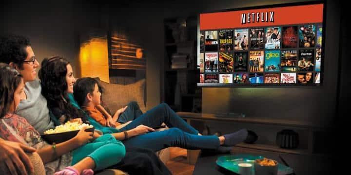 Netflix: le catalogue complet du mois d'août 2019 !
