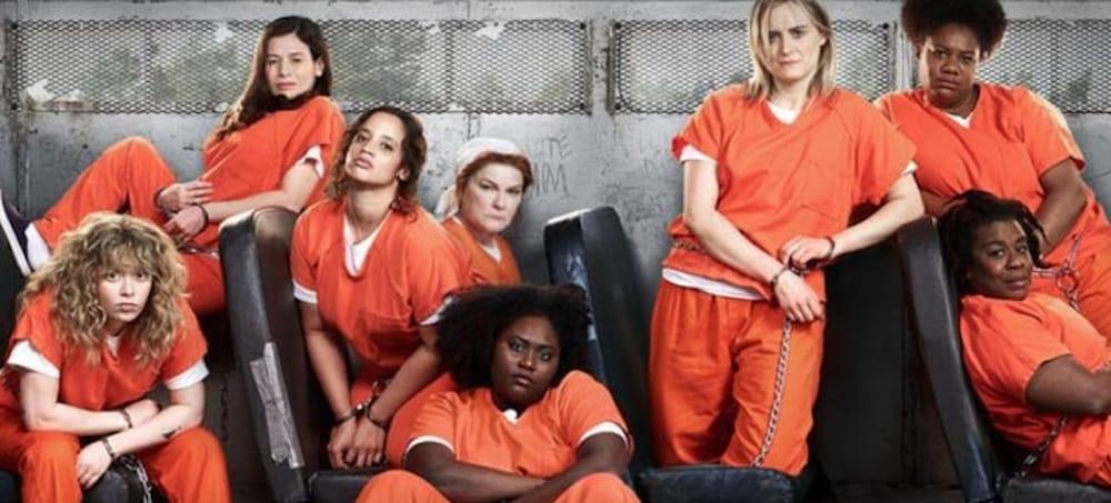 Orange is The New Black: la saison 7 n'est plus disponible sur Netflix !