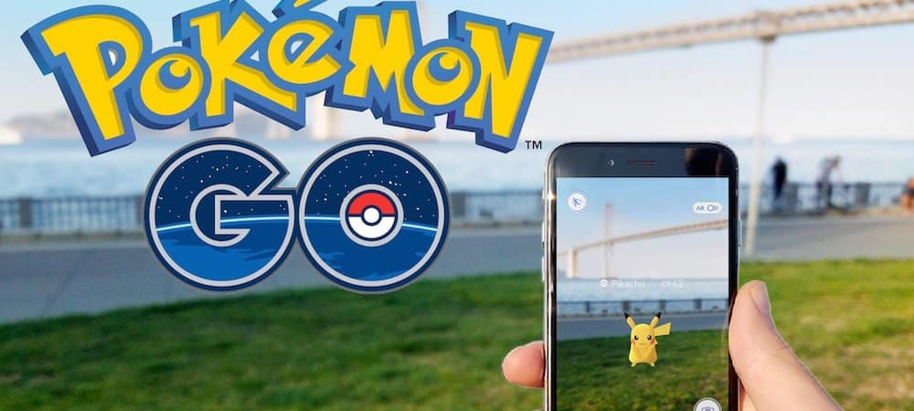 Pokémon Go : La Team Rocket débarque dans l'application !