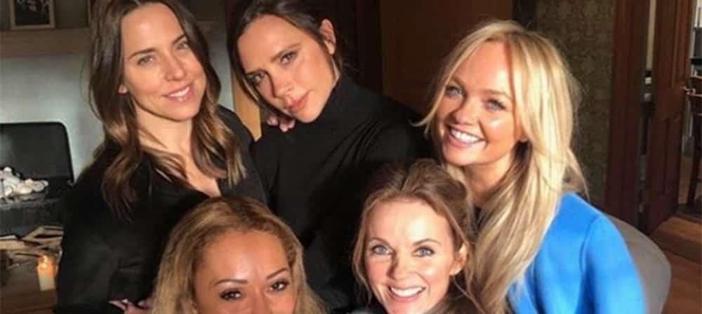 Spice Girls: le prix exorbitant qu'elles demandent pour être en résidence à Las Vegas !