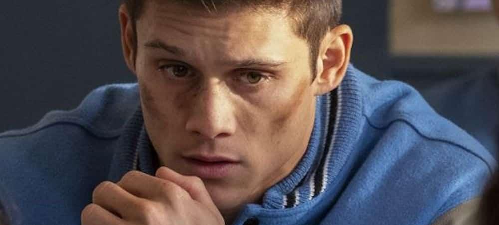 13 Reasons Why saison 3: Monty, vraiment gay ? Les fans sont sous le choc !