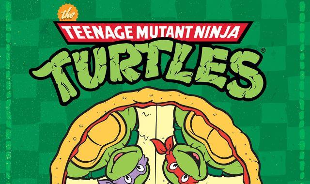 15 Les fans des Tortues Ninja sont aussi fans de pizza. Leonardo, Raphael, Donatello et Michelangelo s'improvisent pizzaïolos. Et ils dévoilent enfin tous les secrets de préparation de leurs plats préférés