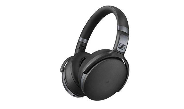 19 Pour écouter sa musique, un étudiant se doit d'avoir un bon casque audio. Ce modèle Sennheiser est un très bon rapport qualité prix