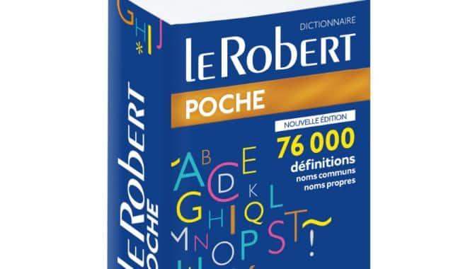 19 Pour maîtriser la langue française, votre ado aura certainement besoin d'un bon dictionnaire. MCE a trouvé celui qu'il lui faut