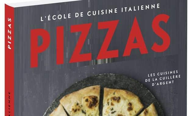 2 Maintenant que vous avez un four, il vous faut la recette de la meilleure pizza au monde
