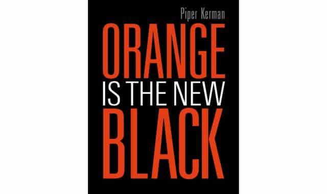 2 Tu veux te découvrir la série Orange is the New Black au bord de la piscine, ce bouquin est pour toi
