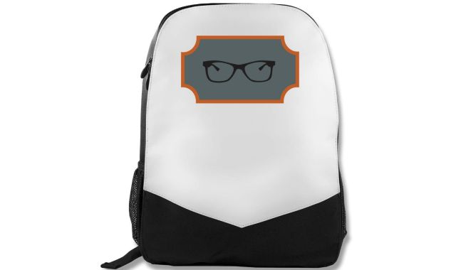 20 Pour aller en cours ou aussi pour aller au sport, ce sac à dos est parfait