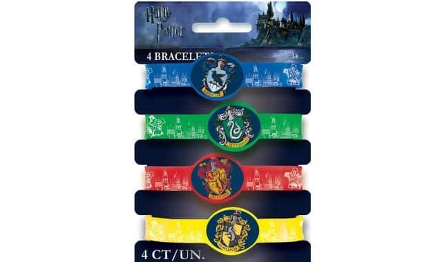 68 Offrez ces petits bracelets à des vrais fans du petit sorcier. Ils vont lui porter bonheur