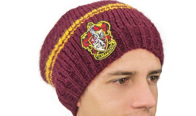 77 Le froid arrive, gardez vos bonnes idées bien au chaud avec ce bonnet de petit sorcier