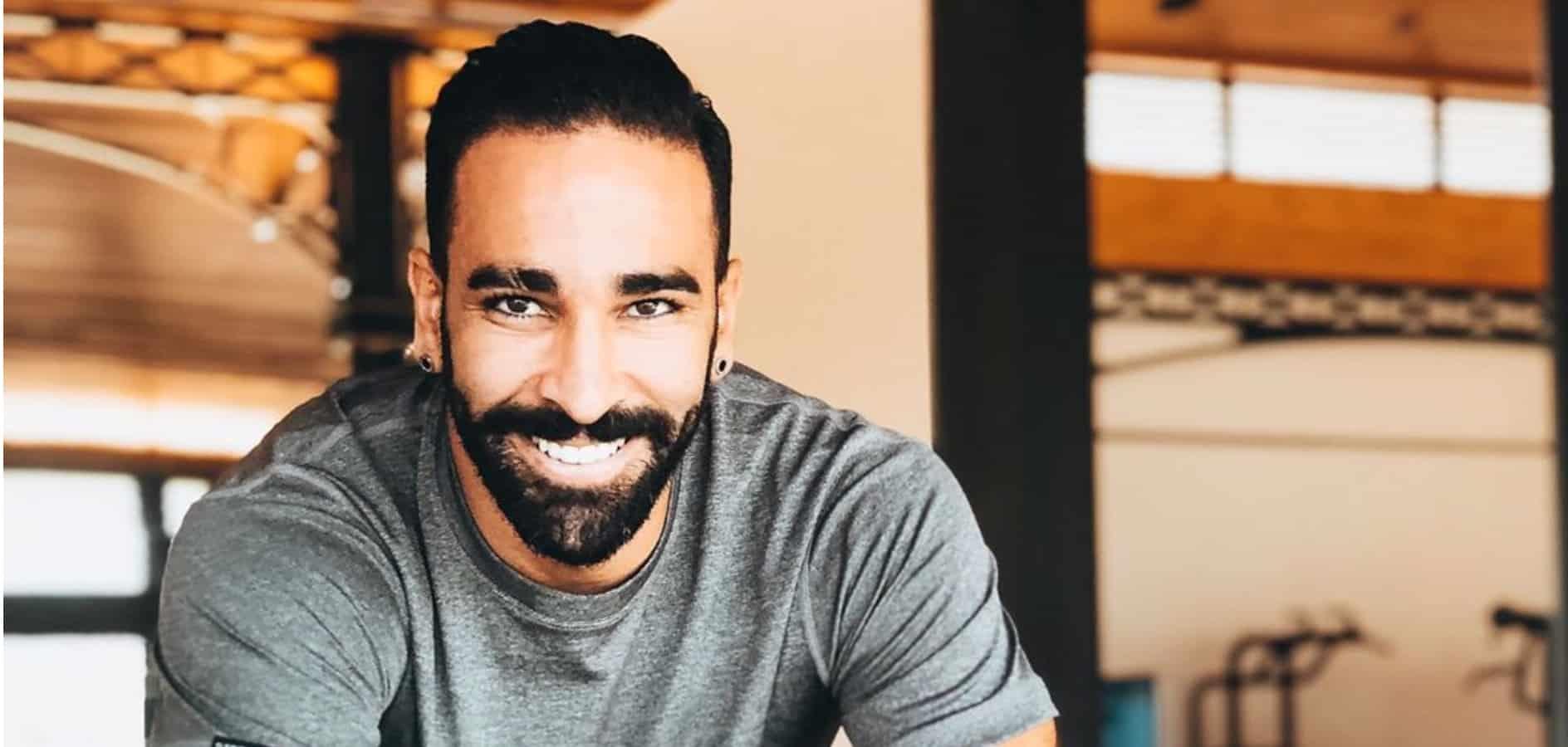Adil Rami accusé de violence: il est coupé au montage par France 2 !