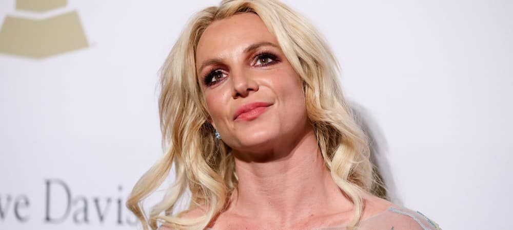 Britney Spears cette pratique qui l'a rendue plus forte ! (PHOTO)