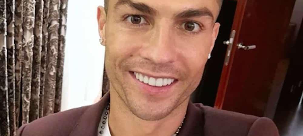 """Cristiano Ronaldo: """"J'admire beaucoup la carrière de Lionel Messi"""" !"""