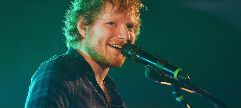 Ed Sheeran va faire une (très) longue pause dans sa carrière !