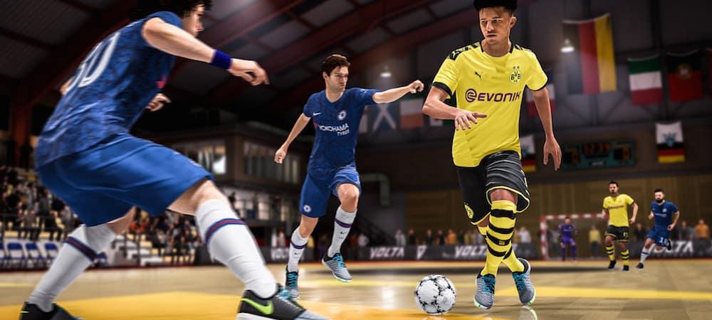 FIFA 20 tout savoir sur le mode carrière du jeu de simulation de football !