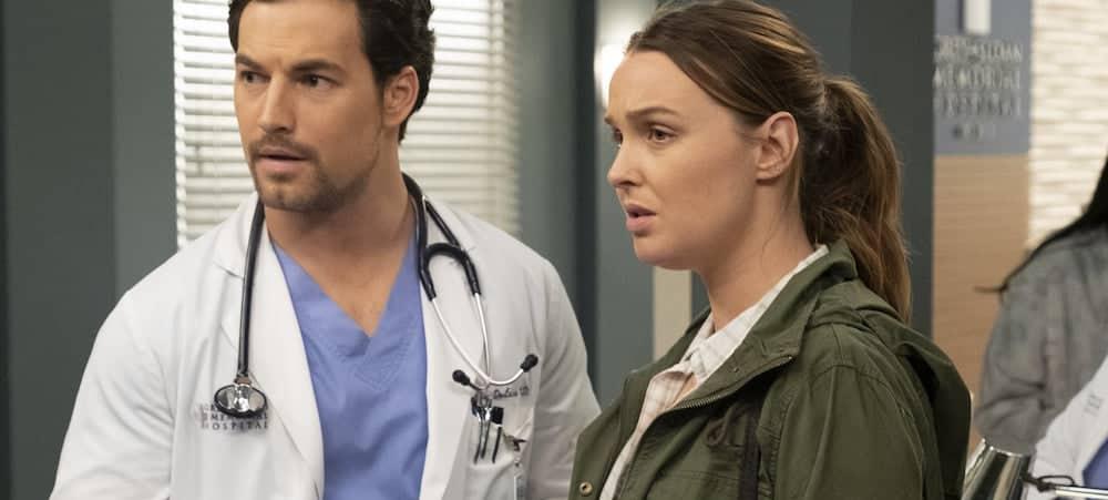 Grey's Anatomy saison 16: Un saut dans le temps attendu lors du retour de la série ?