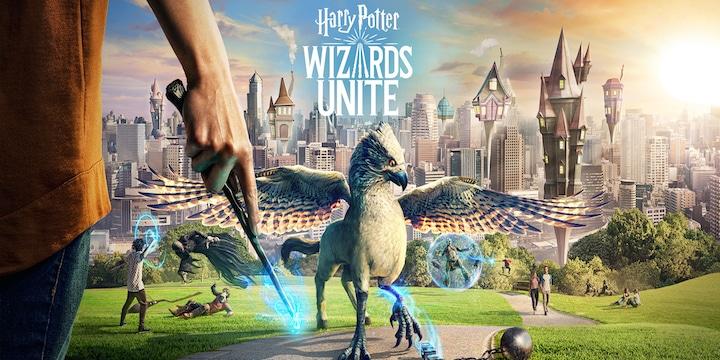 Harry Potter Wizards Unite: la prochaine journée communautaire arrive !