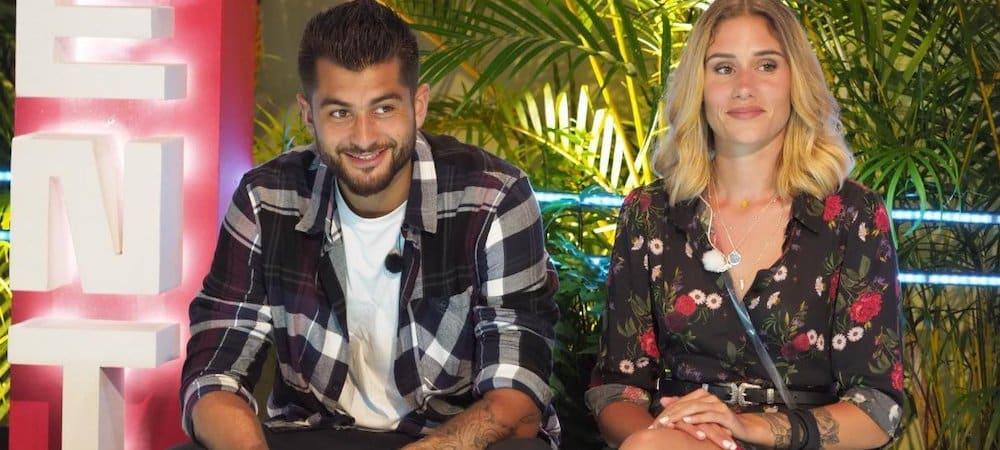 Jesta (Koh-Lanta) très amoureuse de Benoît Assadi: elle lui déclare sa flamme ! (PHOTO)
