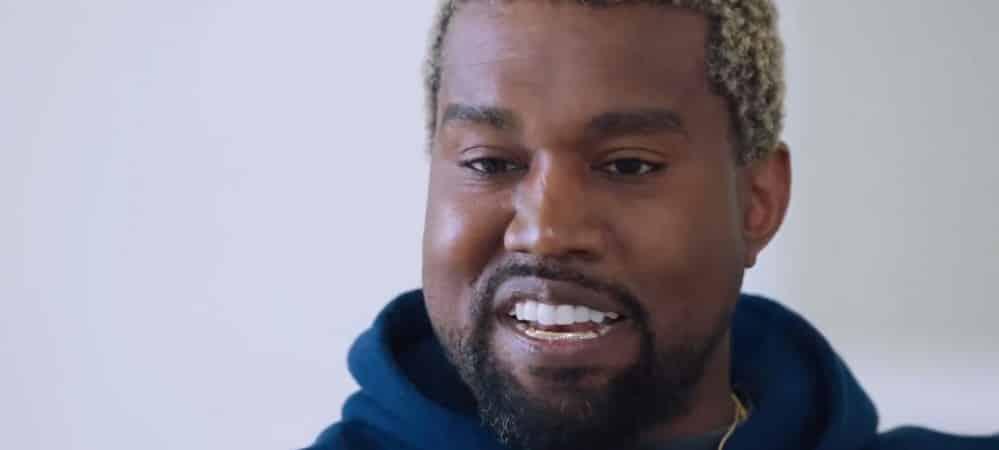 """Kanye West bientôt de retour: son album """"Jesus is King"""" sortira le 27 septembre !"""