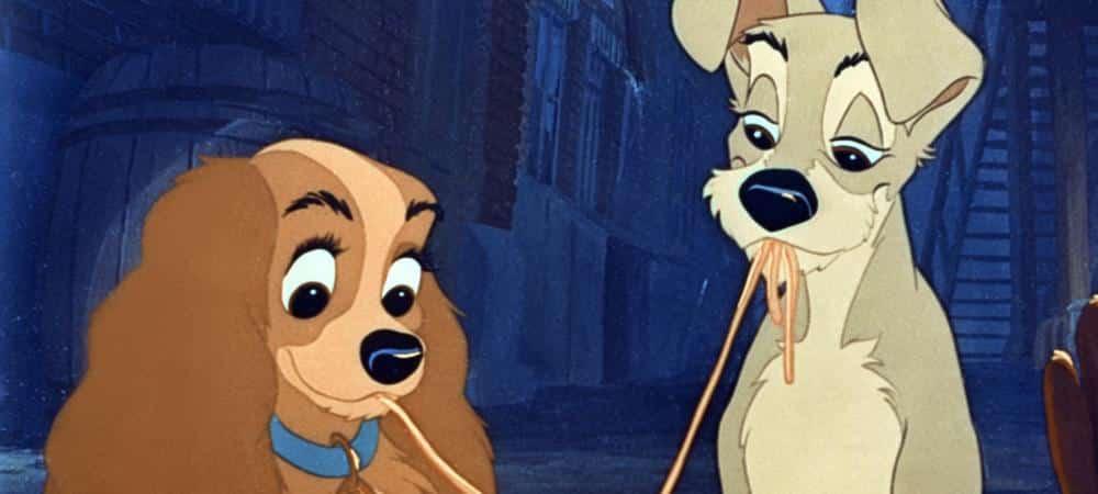 La Belle et le Clochard Disney dévoile une première image du remake !