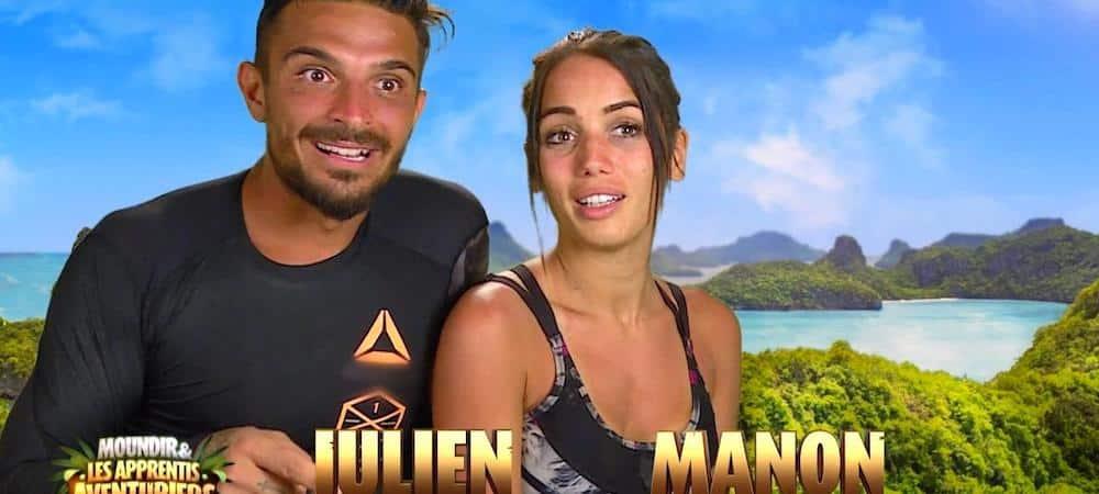 Manon Marsault (Les Marseillais 4) mariée à Julien Tanti: ce petit détail qui change tout !