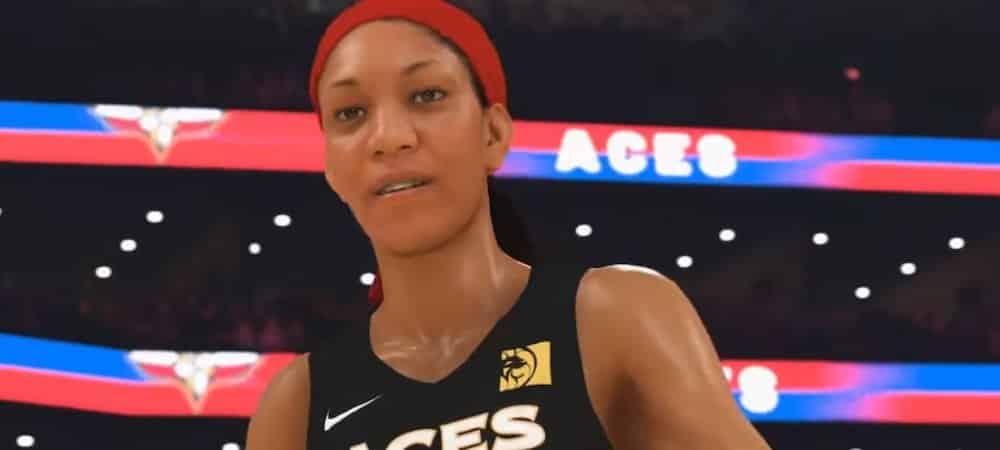 NBA 2K20: les équipes féminines débarquent enfin dans le jeu !