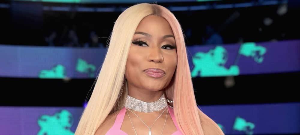 Nicki Minaj très sexy: elle chevauche Kenneth Petty sur Instagram ! (PHOTO)