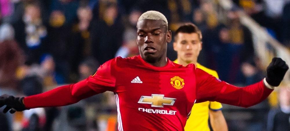 Paul Pogba victime de racisme après un penalty raté: il répond aux terribles insultes ! (PHOTO)