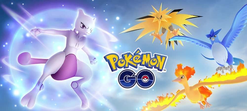 Pokemon Go comment attraper les 5 Pokemon les plus rares ?
