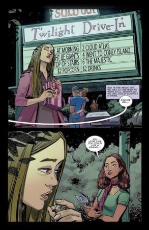 Riverdale: La Ferme présente en ville depuis la saison 1 de la série ?