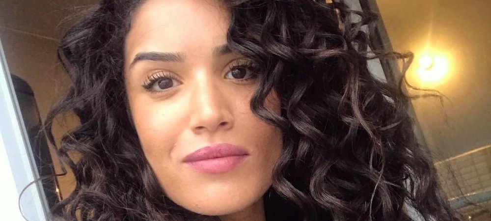 Sabrina Ouazani en Californie elle dévoile son look flashy sur Instagram ! (PHOTO)