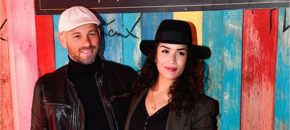 """Sabrina Ouazani et Franck Gastambide: il réagit à sa dernière photo en mode """"bombasse"""" !"""