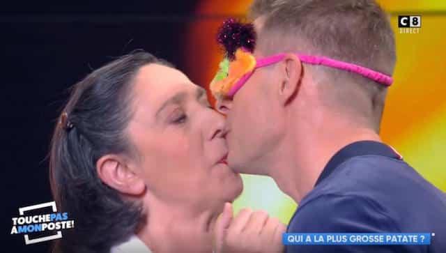 """TPMP: Danielle Moreau se confie sur Matthieu Delormeau """"C'est un vrai personnage"""" !"""