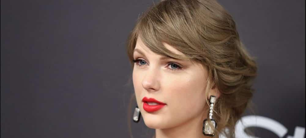 Taylor Swift comment la musique l'a sauvé de Kim Kardashian ? Elle raconte !