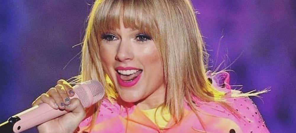 Taylor Swift ivre: elle fait le buzz après une soirée bien arrosée ! (VIDEOS)