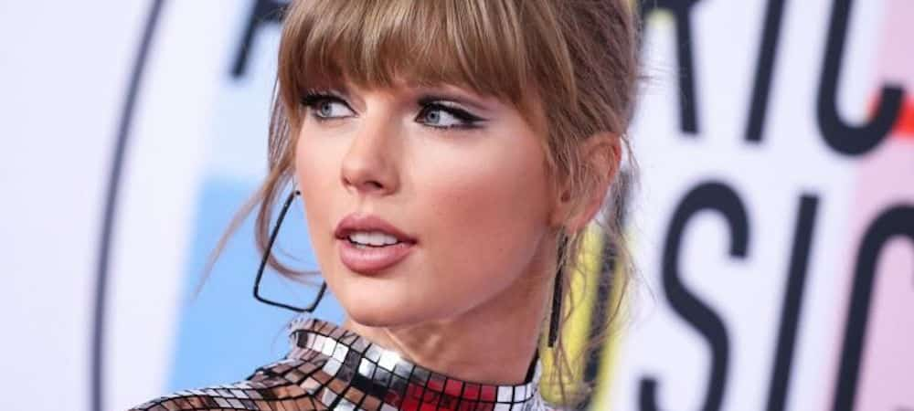 Taylor Swift très généreuse: elle fait un don à une fan pour l'aider à payer ses études !