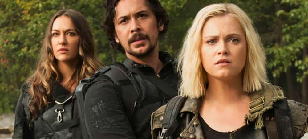 The 100: La saison 7 sera t-elle l'ultime saison de la série ?