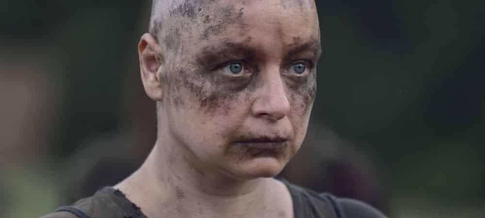 The Walking Dead saison 10: Les Whisperers prennent le contrôle dans des vidéos !