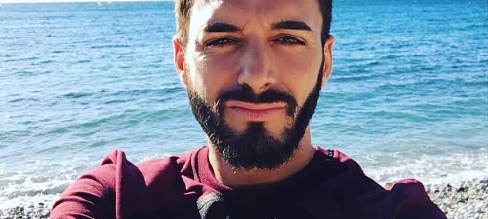 Thomas Vergara accusé d'homophobie: Twitter se lève contre lui !