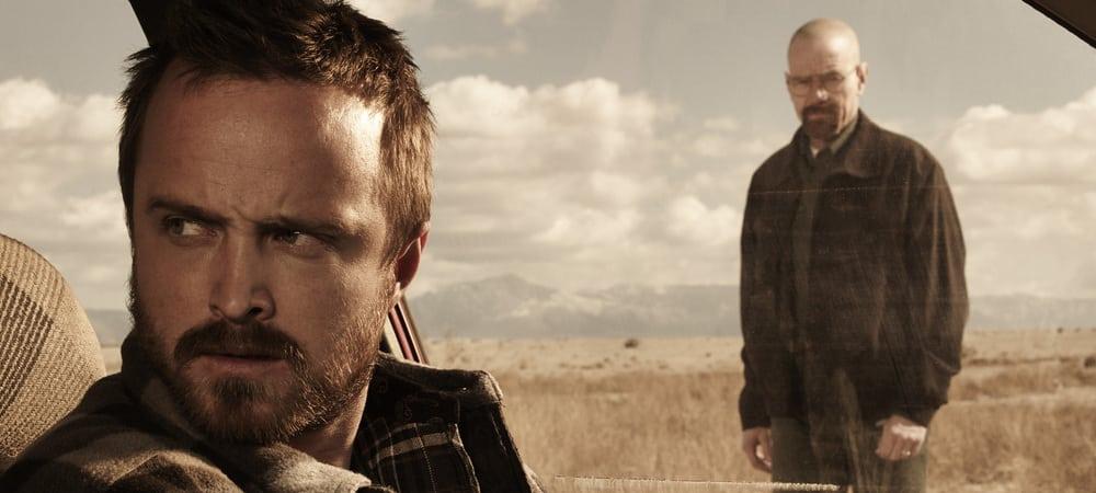 Breaking Bad le film: Aaron Paul en dit plus sur le scénario !