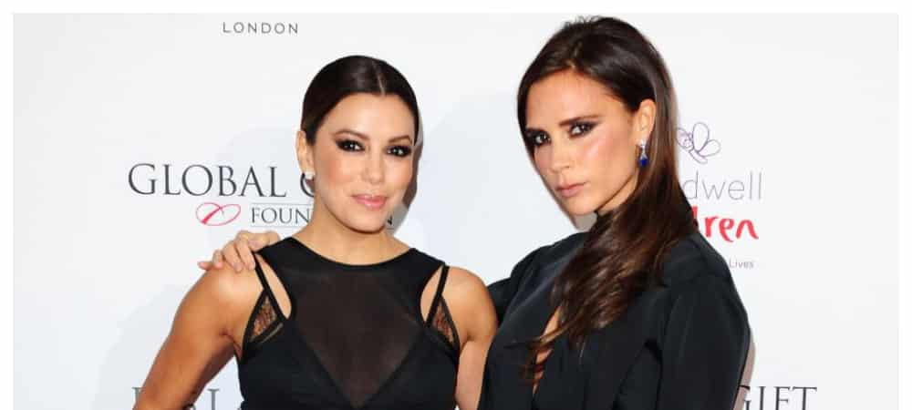 Eva Longoria balance un gros dossier sur Victoria Beckham et Ricky Martin !